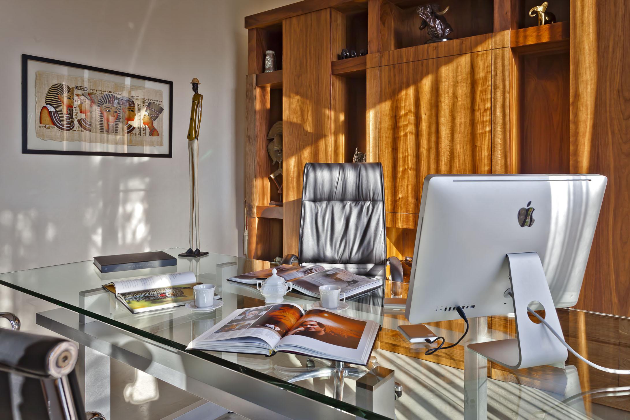 Villa luna   villa de luxe à marrakech à louer